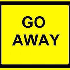 go=away