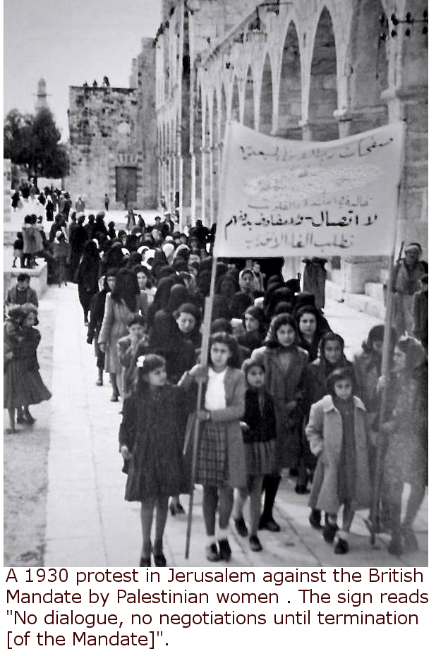palstininian-during-mandate