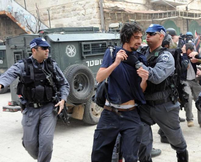 israeli-police-1