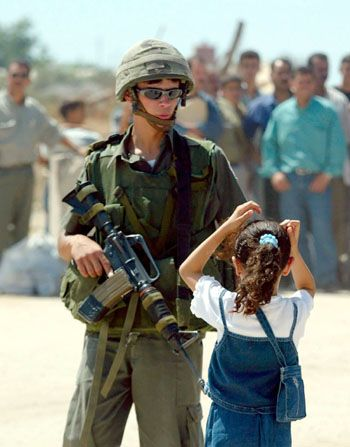 israelsoldier_girl