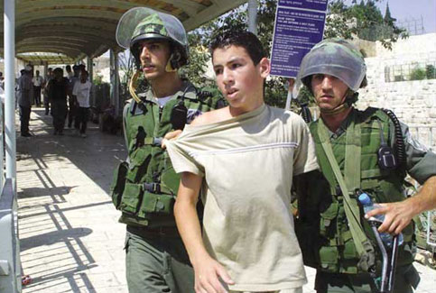 palestinian_children_prisoners