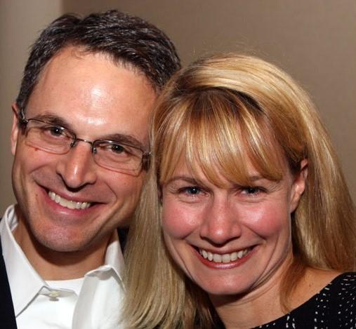 Rob & Eileen Rosenfeld