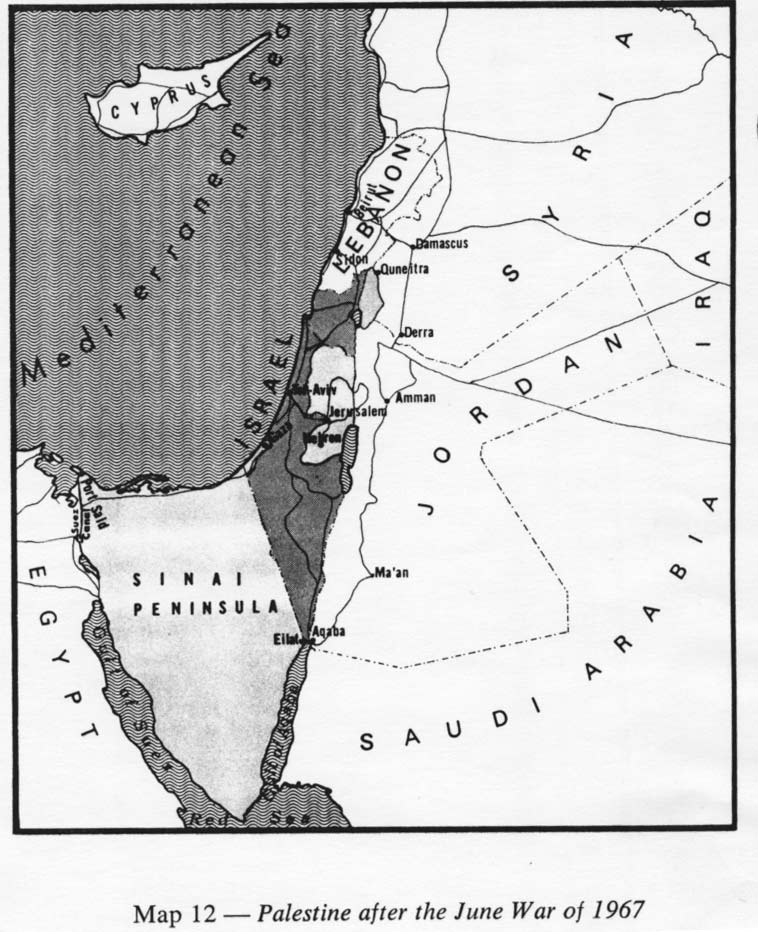 Whose Land Is Palestine By Frank H Epp